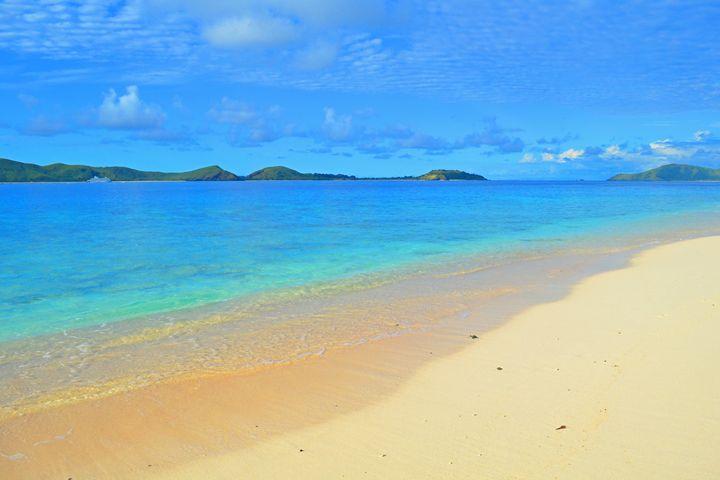 Fiji / Monuriki - Deserted - Wanderlust