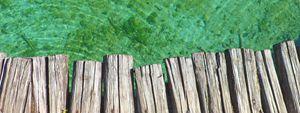 Croatia / Plitvice Lakes - Walkway