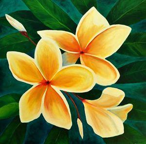 Honeymoon Blossoms