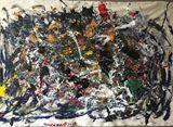 original abstract view