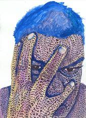 Ben Roback's Art