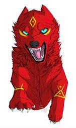 Kola Wolf