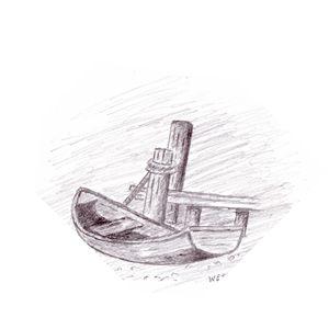 Dry Docked