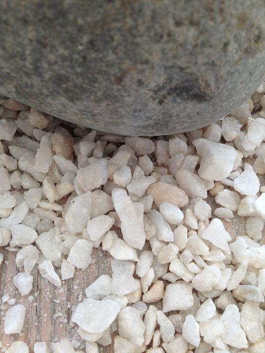 Pebbles&stones - bengoshi