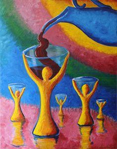 Pour out your Spirit