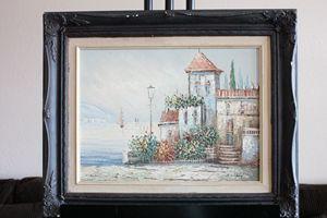 Lakeside House by R.Danford