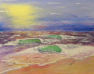 Spirited Seaside