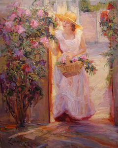 """""""Pink Roses"""""""