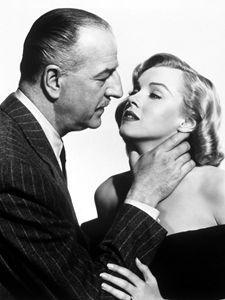Marilyn Monroe choked - The Muirhead Gallery