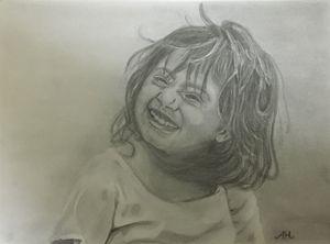 Litle Cute Girl