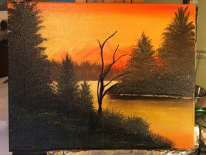 ADK Sunset