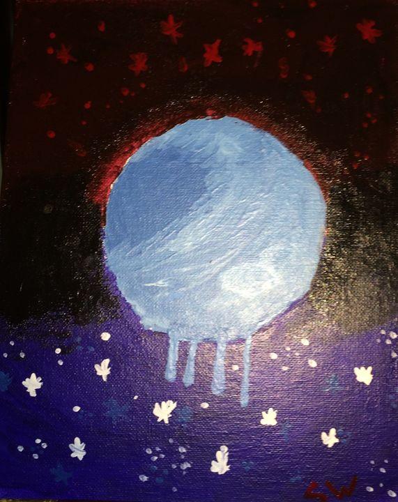 Neptunia - Galaxy