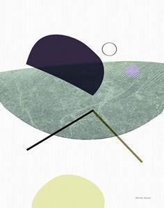 Geometry Radiance II - 2014