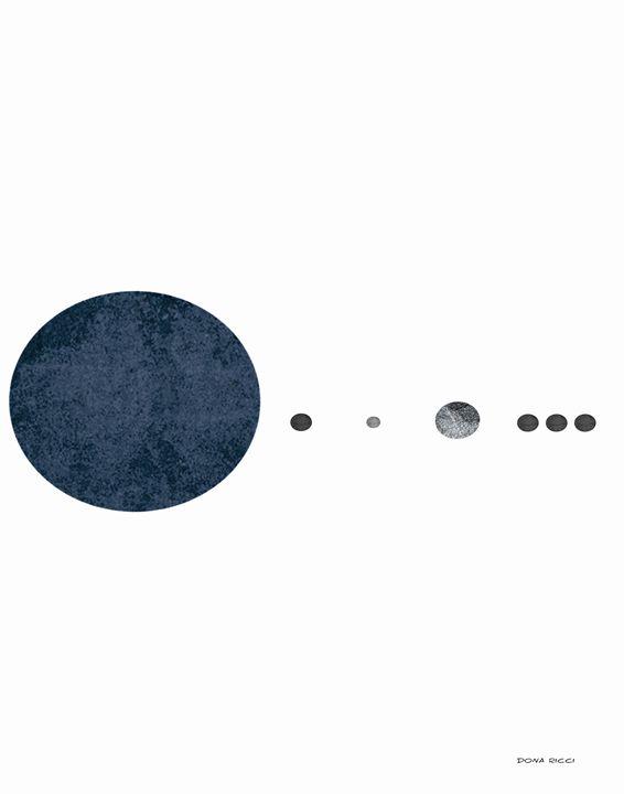 Venus - 2016 - Dona Ricci