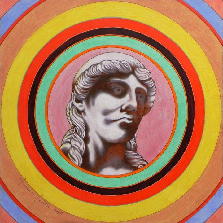 Apollo di Mantova - federico cortese