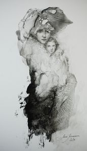 Madonna - Inna Komarova