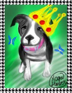 Princess Dolly - Koopa's Art Shop