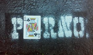 King P*RNO