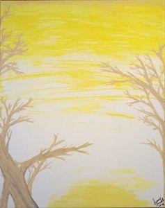 Bird Perch Valley by Jenni Trudel
