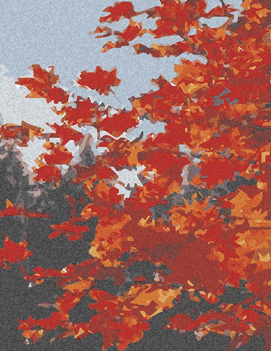 Autumn Leaves - DICK GAGE