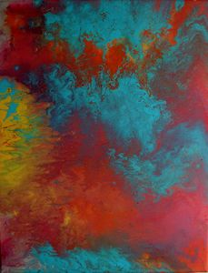 Color Splash A