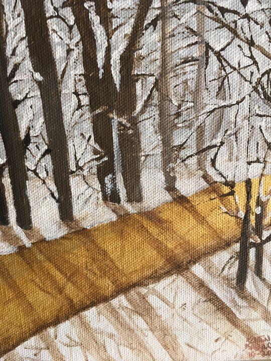 """""""Golden Path"""" - karenkaback"""