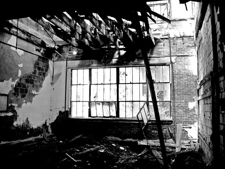 Scrapings - Paul Lubaczewski