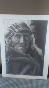 Old chief
