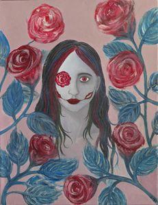 """""""Roses I"""""""