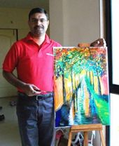 Bableshwar's ArtWorks
