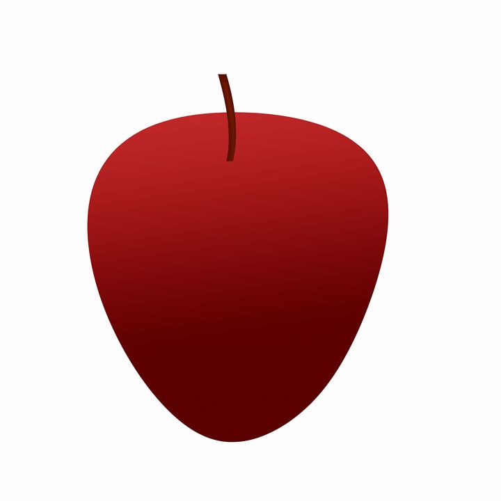 Large Cherry - Laura Nybeck's Art