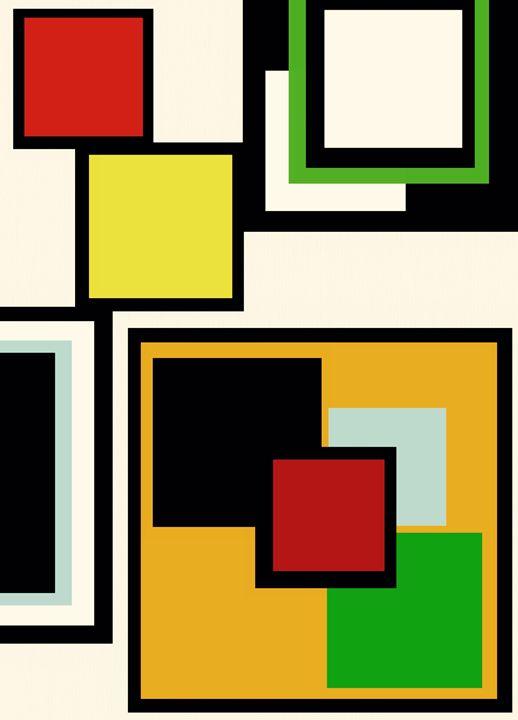 Boxes - PK17 Art