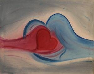 Separation - Hearts