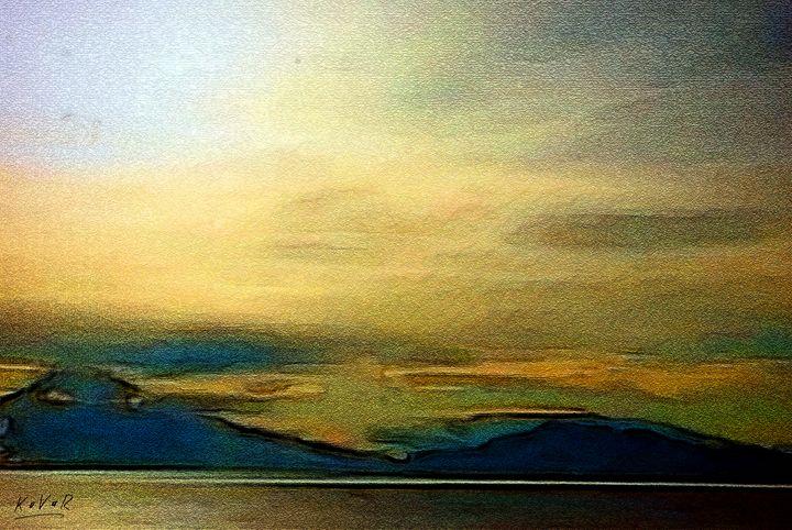 Landscape 17017 - AndReaS K o V a R