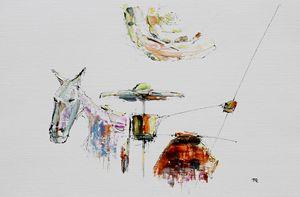 Don Quichotte : Le trio