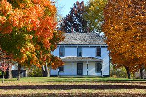 Harry S Truman Farm Home - Catherine Sherman