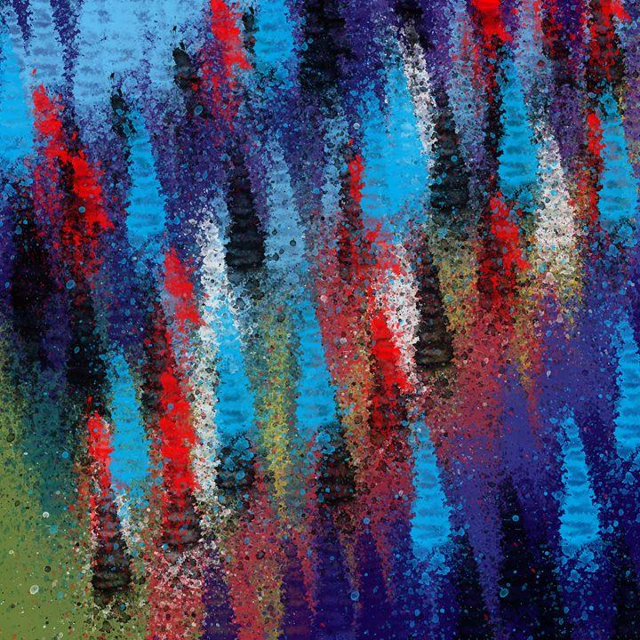 Reflections - Art of Jaikumar
