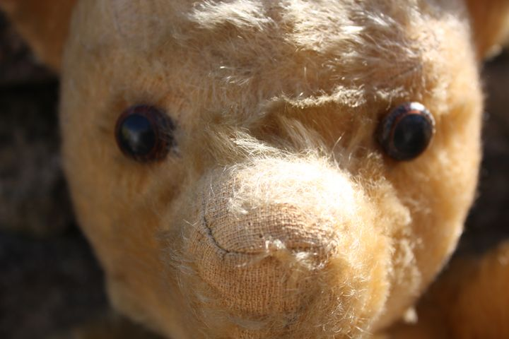 Teddy Bear '52 - Relationshit