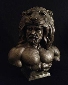 HERCULES The Mighty Warrior