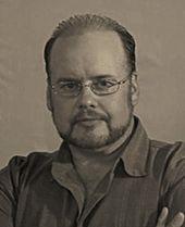 The Studio of Keith Allen Johnson