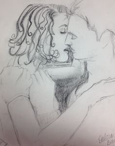 Unfinished Kiss