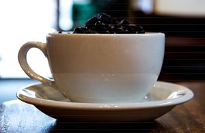 Cups Full - Marie Dunn