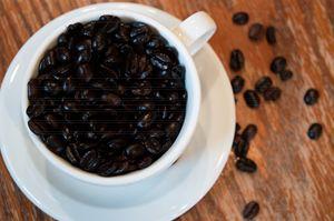 A Cup Full - Marie Dunn