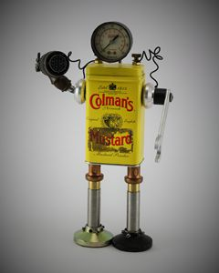 ColmanBot