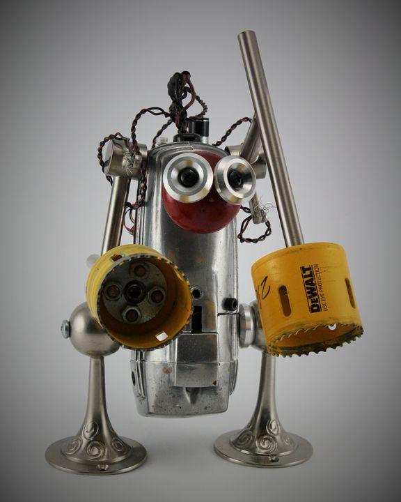 WaltBot - SeekRbots