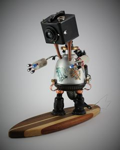 SwellBot - SeekRbots