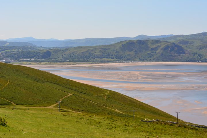 View from the Great Orme - Suzanne Morrison