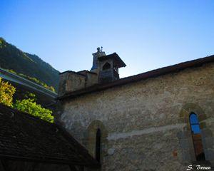 Montreux Castle