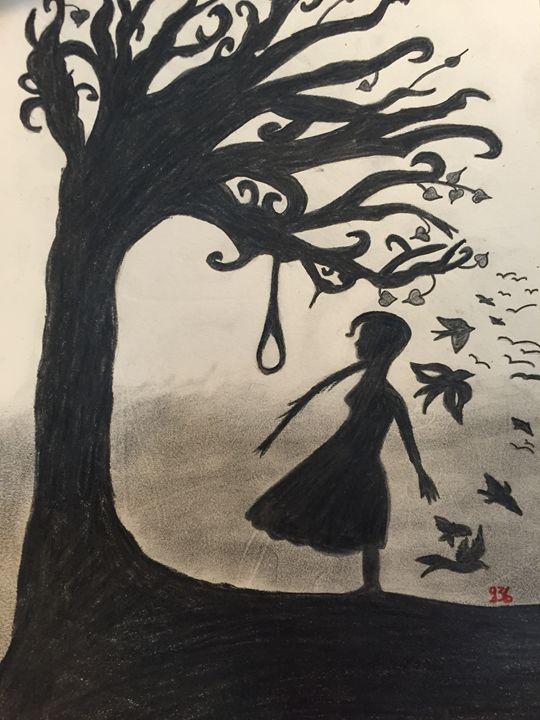Bye by 936 - ART by 936