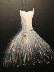 Bride by 936